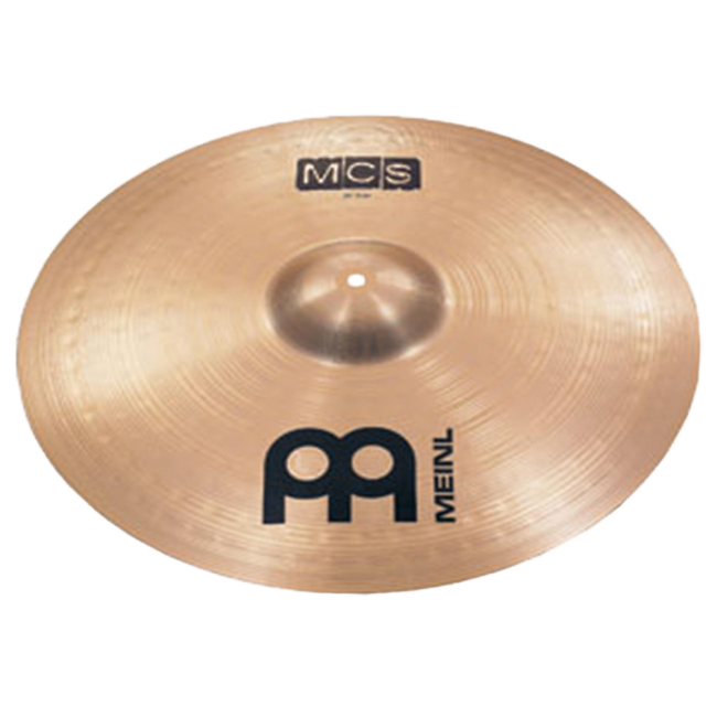 Meinl 20MR MCS 20inch Medium Ride Cymbal