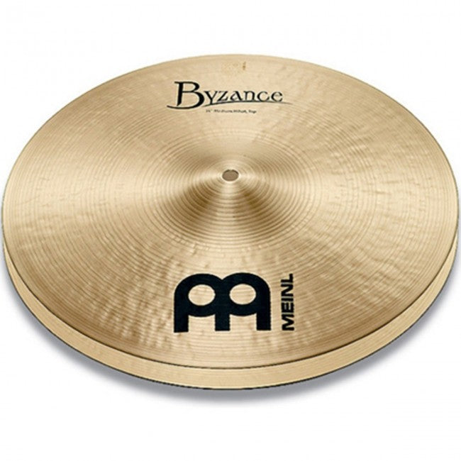 Meinl BT-B14TH Byzance Hi-Hats Cymbal
