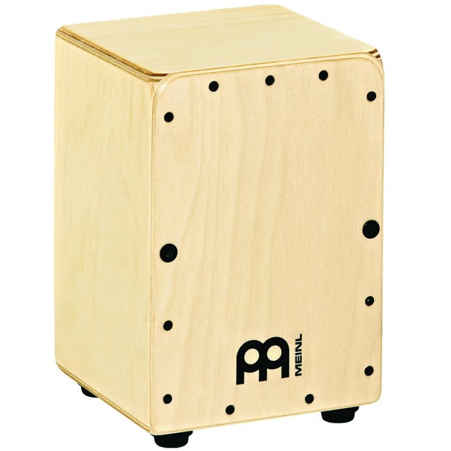 Meinl MC1AB-B Mini Cajon Baltic Birch Frontplate