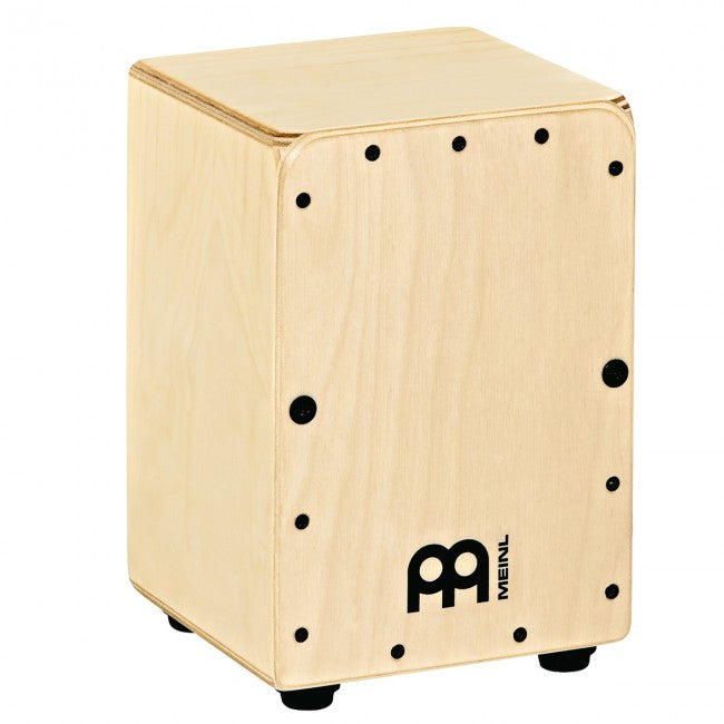 Meinl MC1B Mini Cajon Baltic Birch Frontplate