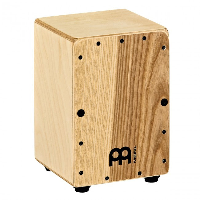 Meinl MC1HA Mini Cajon Heart Ash Frontplate