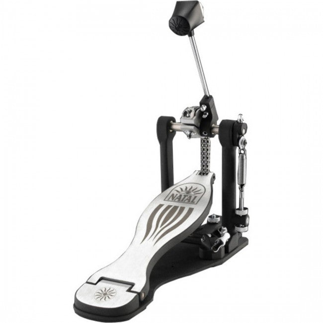 Natal Pro Series Bass Drum Pedal - Smooth Cam
