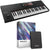 Native Instruments Komplete Kontrol S49 MK2 + Komplete 13 Ultimate Software