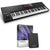 Native Instruments Komplete Kontrol S61 MK2 + Komplete 13 Software