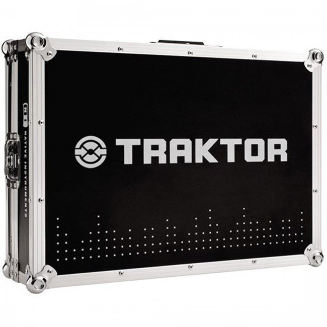 NI Traktor Kontorl S4 MK3 Flight Case