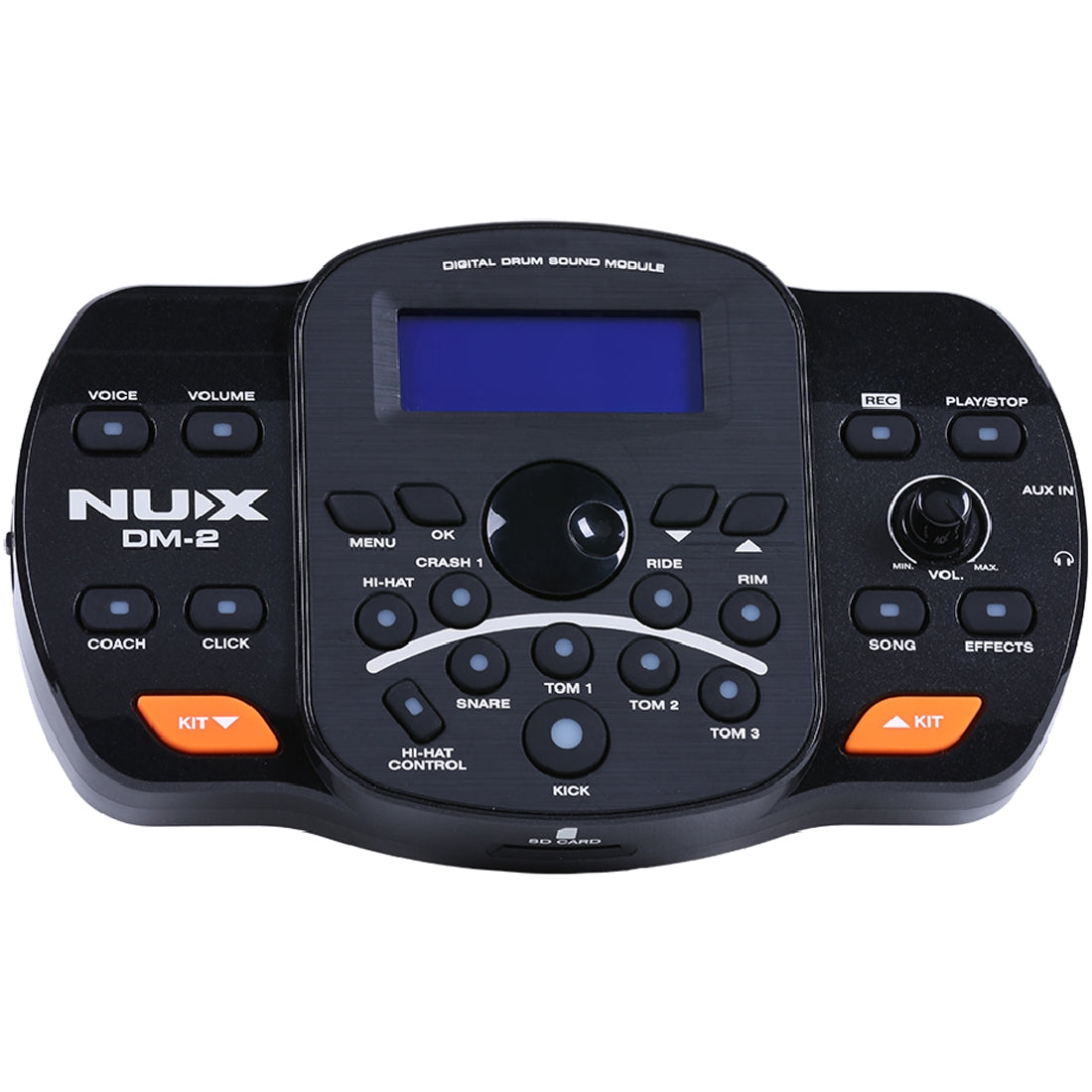 NU-X DM-2 Digital Drum Kit