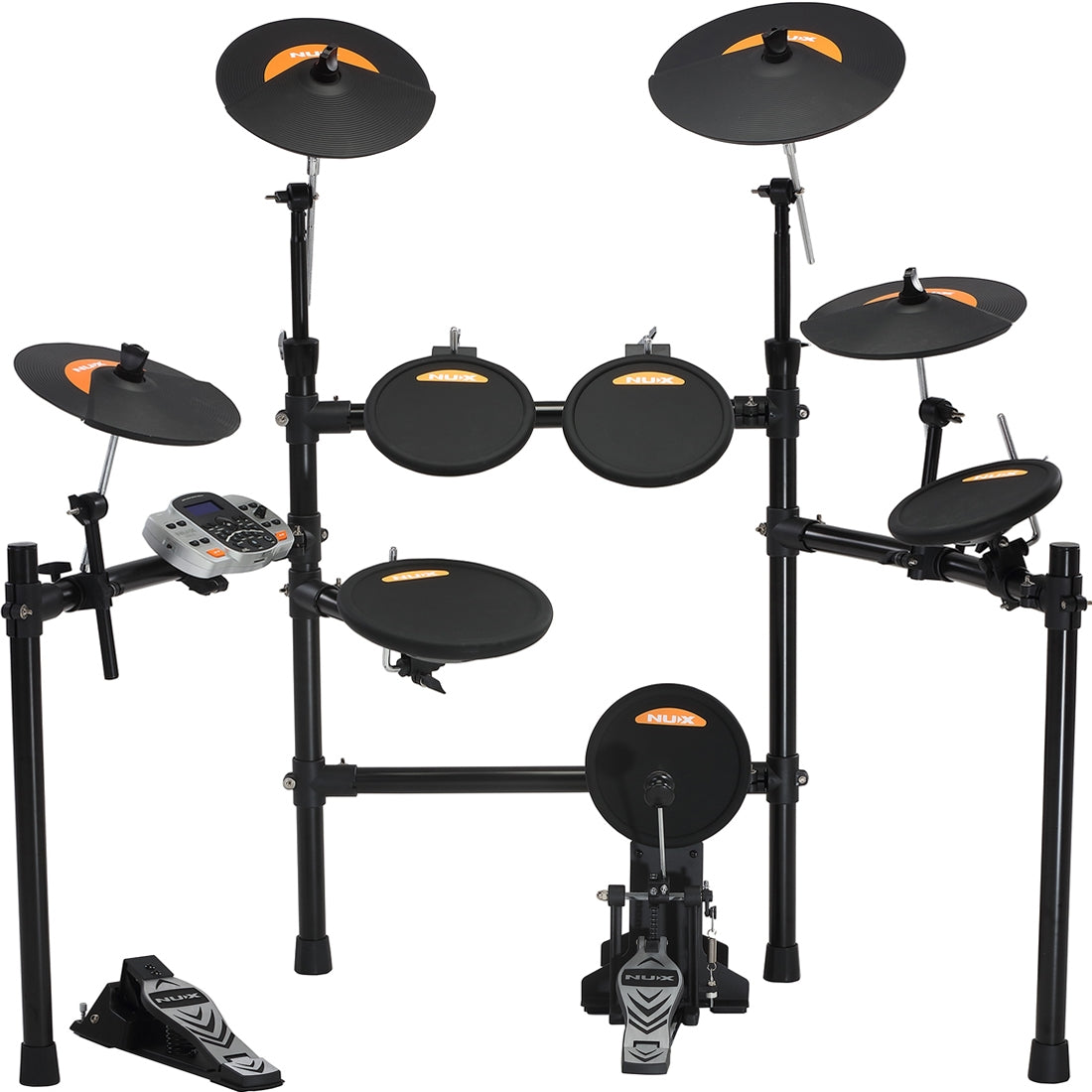 NU-X DM-4 Digital Drum Kit