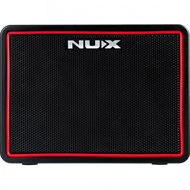 NU-X Mighty Lite BT Desktop Guitar Amp