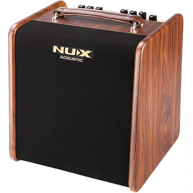 NU-X Stageman AC50 Guitar Amplifier
