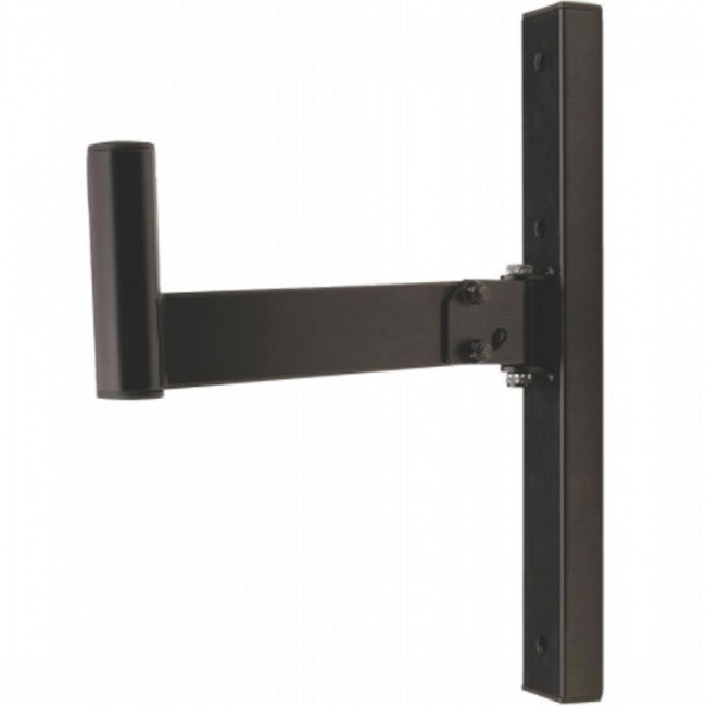 On Stage SS7323B Dual Speaker Wall Mount