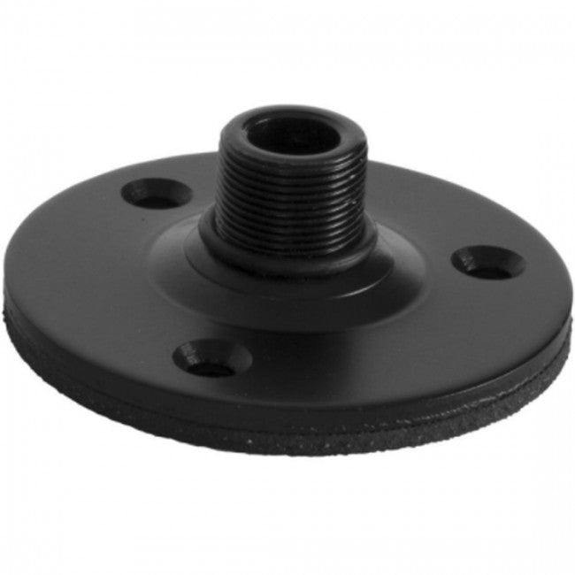On Stage TM08B Flange Mount Black