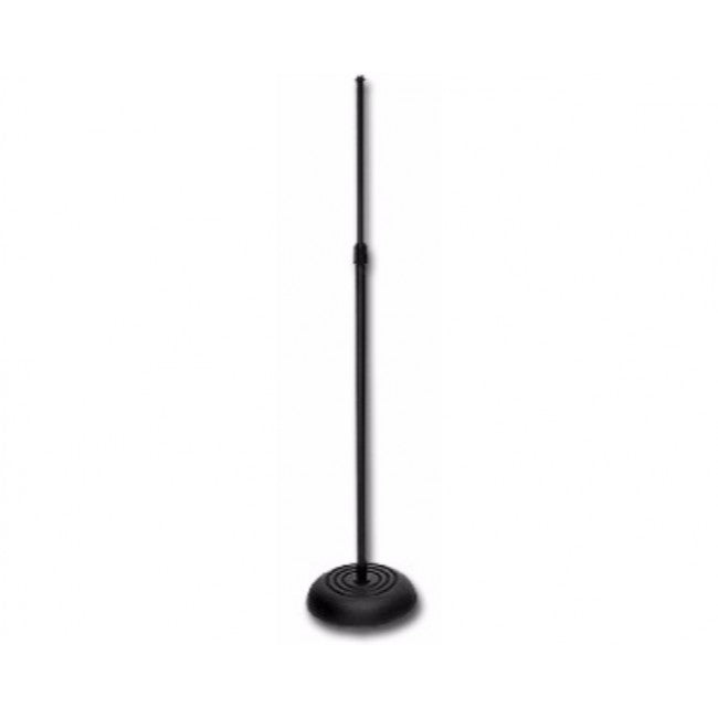 ONSTAGE MS7201B ROUND BASE MIC STAND