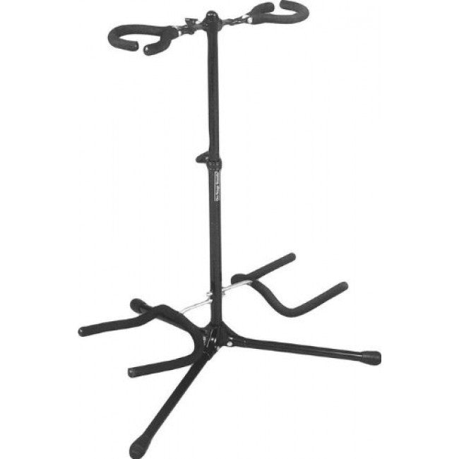 ONSTAGE GS7253BB FLIP GUITAR STAND