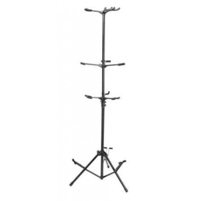 ONSTAGE GS7652B GUITAR STAND