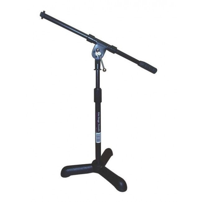 ONSTAGE MS7311B SMALL BOOM MIC STAND