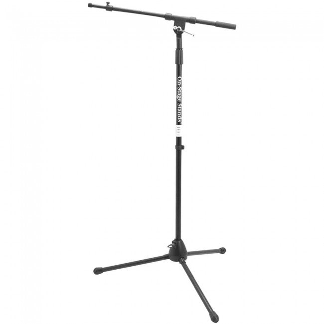 On-Stage MS7701TB Microphone Boom Stand