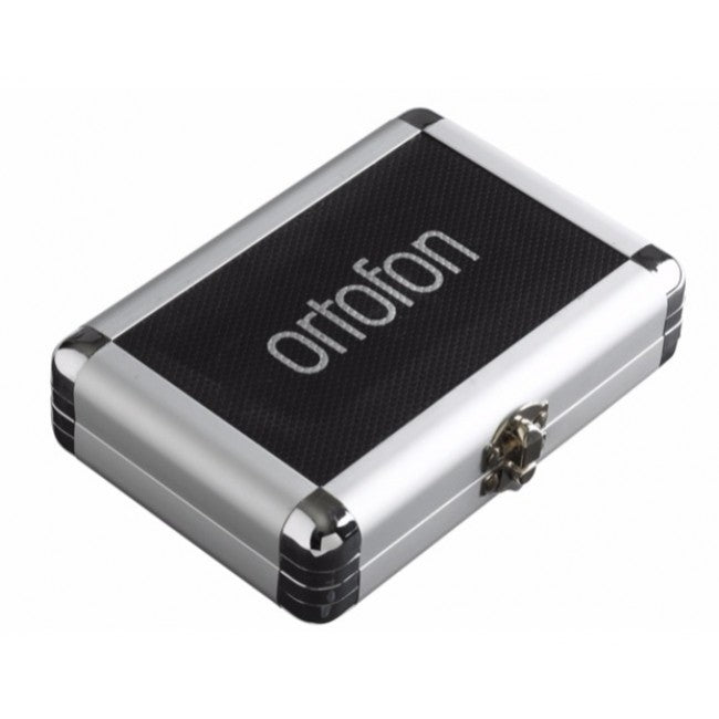 Ortofon DJ Aluminium Flight Case