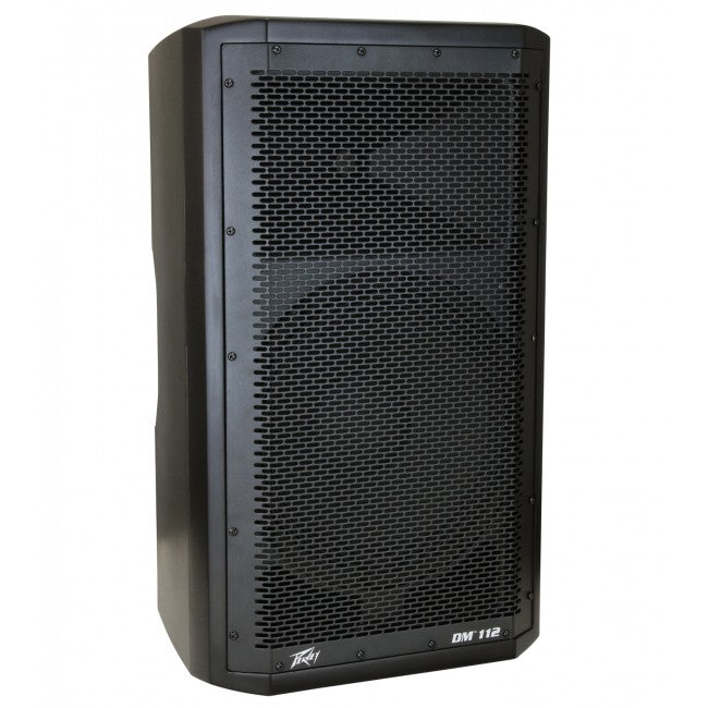 Peavey DM 112 Dark Matter Series Active Speaker