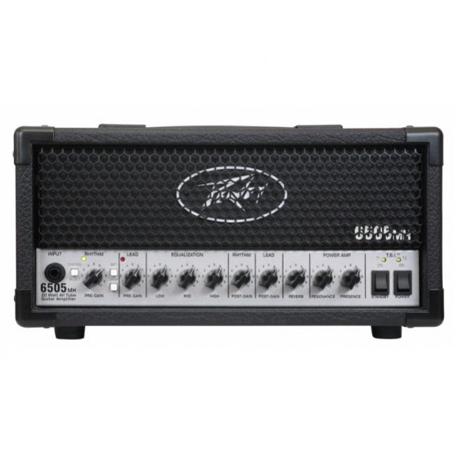 Peavey 6505 MH Mini Guitar Amplifier Head with Footswitch