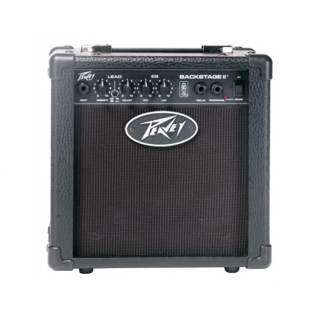 Peavey BackStage Guitar Amplifier 10W
