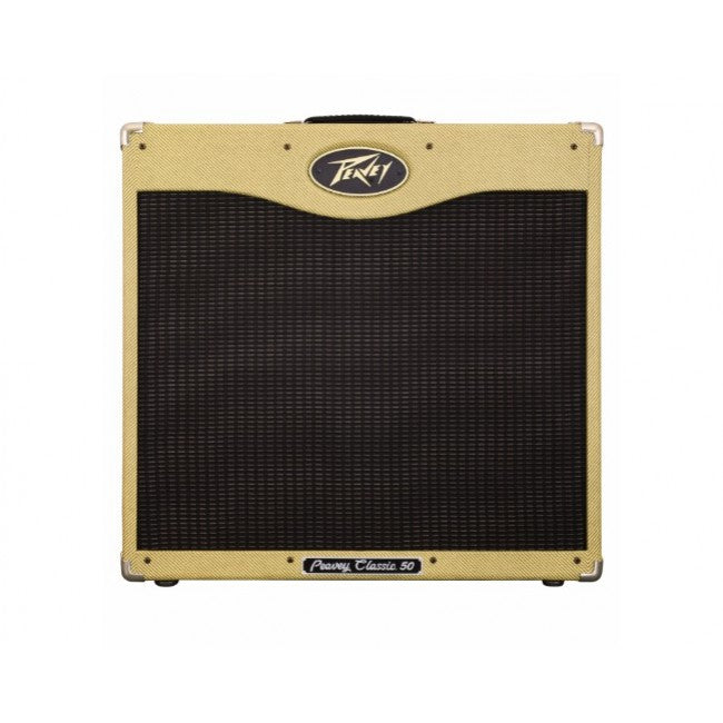 Peavey Classic 50/410 Guitar Tweed