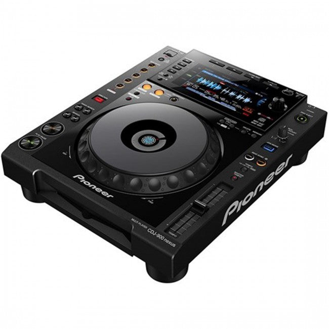 Pioneer CDJ900NXS NEXUS Digital Player