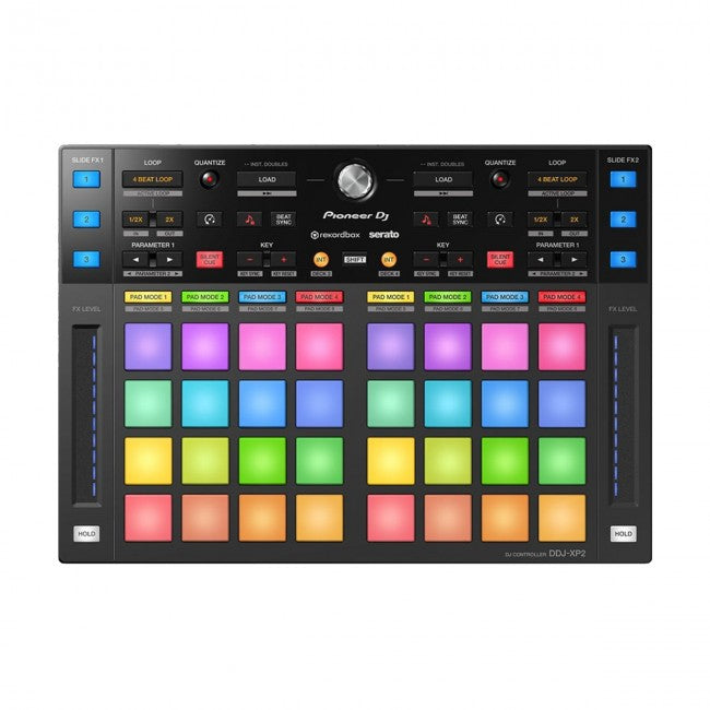 Pioneer DDJ-XP2 DJ Controller Add-on for Rekordbox DJ & Serato DJ Pro