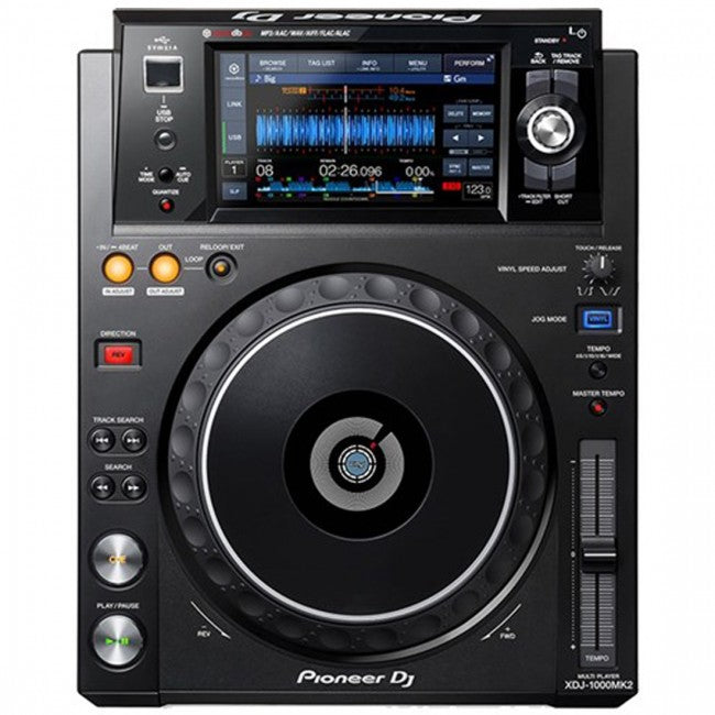 Pioneer XDJ1000MK2 Media Player