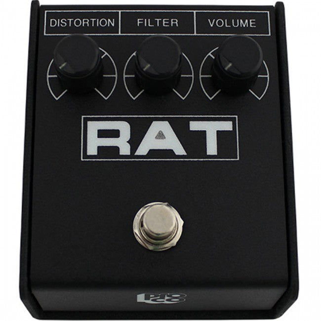 PROCO RAT 2 Distortion Foot Pedal