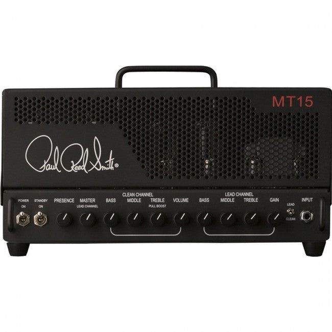 PRS MT15 Guitar Amplifier Head