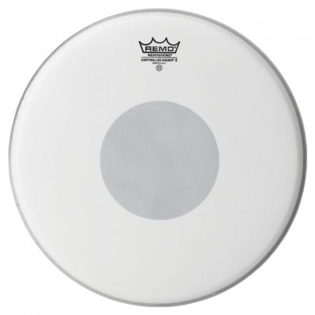 Remo CS-0113-00 Controlled Sound Drum Head Skin 13