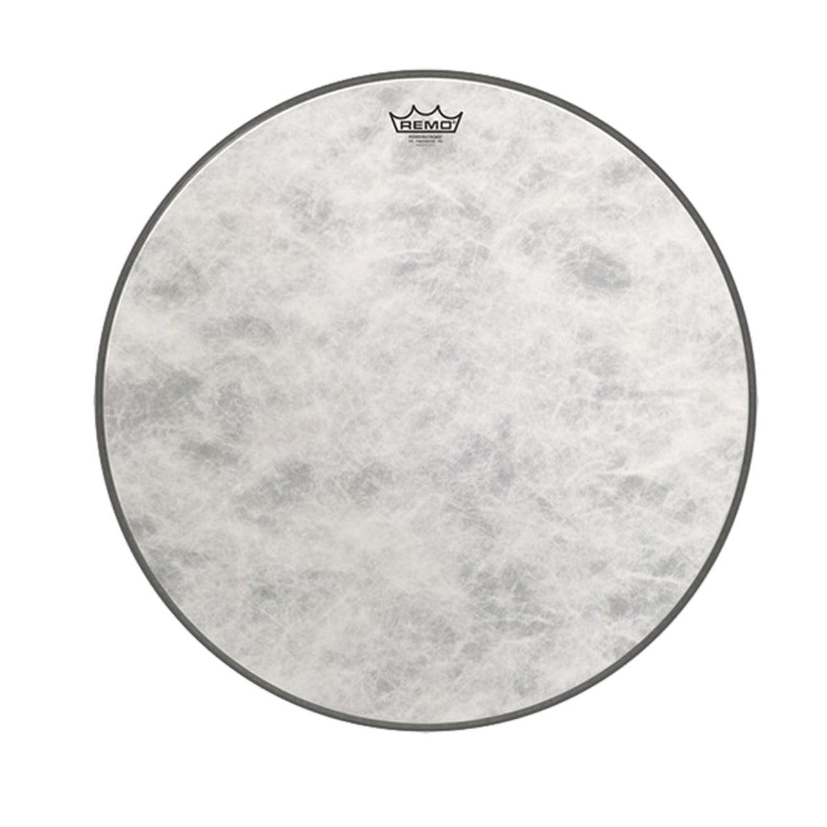 Remo P4-1318-C2 18inch Powerstroke 4 Clear Bass Drum Head Skin