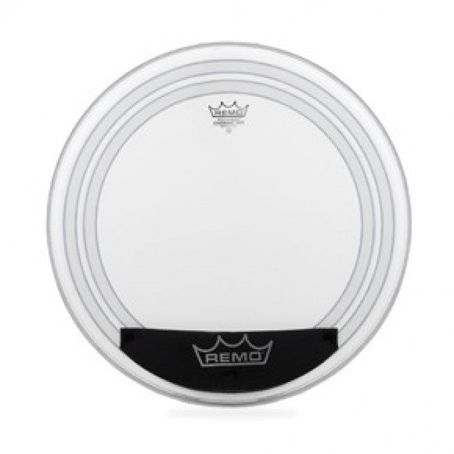 Remo PW-1118-00 Powersonic Bass Drum Head Skin