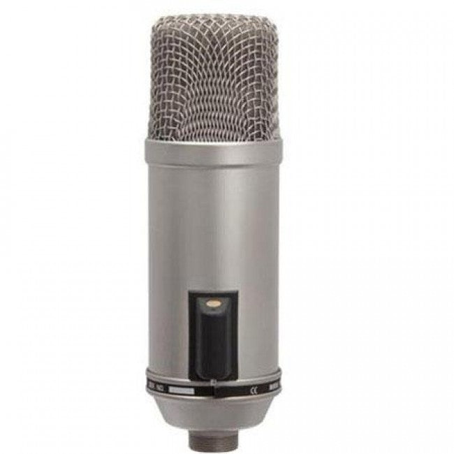 Rode Broadcaster Precision 1inch microphone