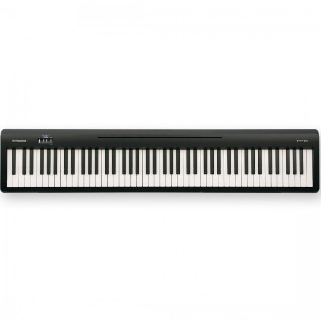 Roland FP-10 Digital Piano Black