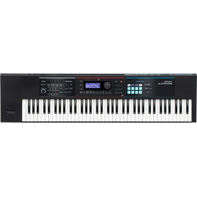 Roland JUNO DS76 Synthesizer Keyboard