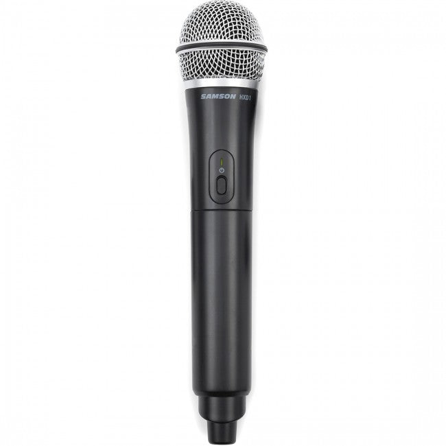 Samson Wireless XPD2 Microphone