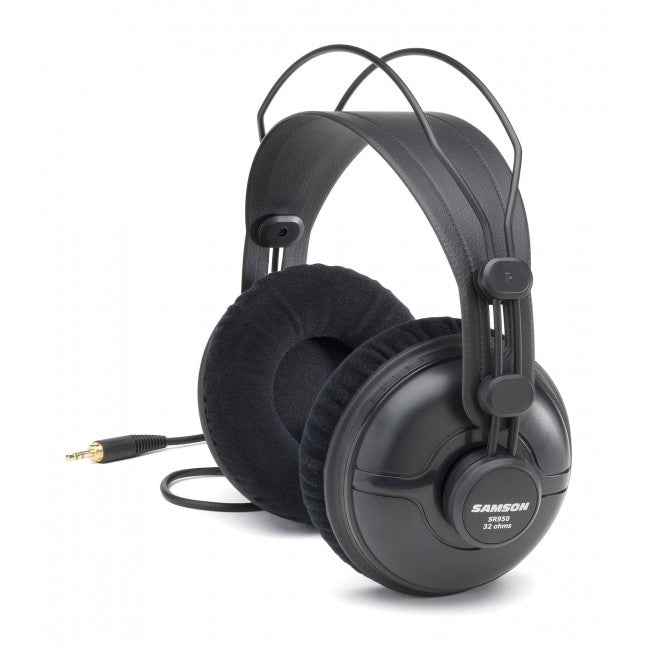 Samson SR950 Professional Studio Headphone