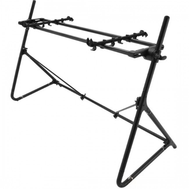 Sequenz by Korg Keyboard Stand Large Black