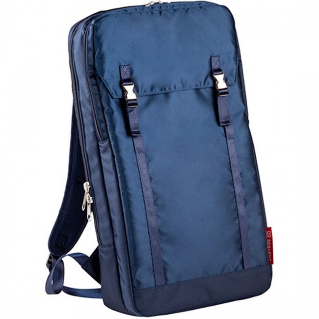 Sequenz by Korg Multi-Purpose Tall Backpack Blue