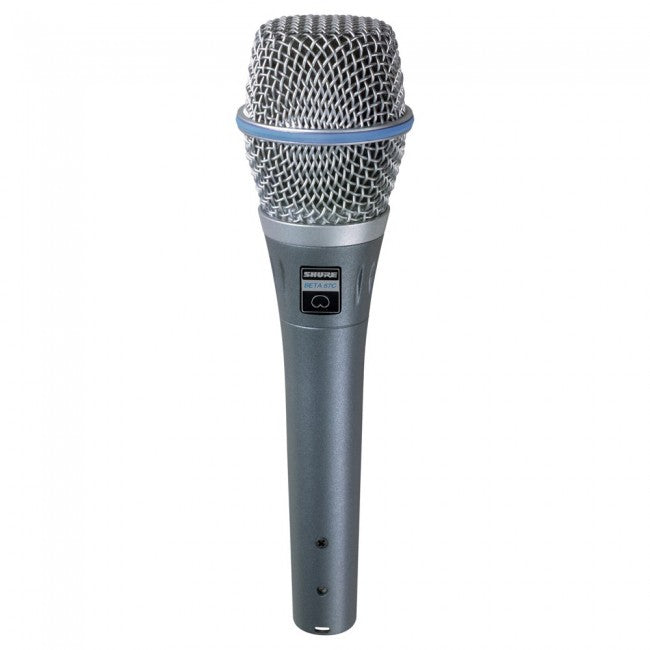 Shure BETA 87C Microphone