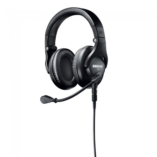 Shure BRH440M Broadcast Headphone