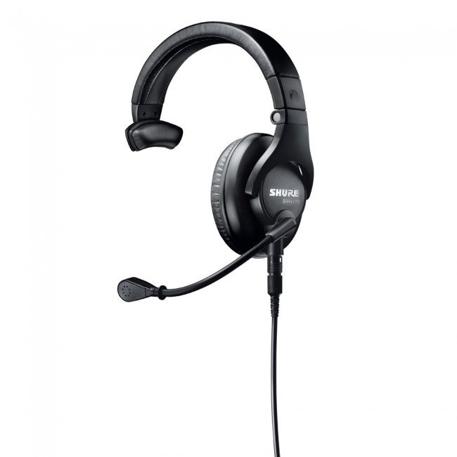 Shure BRH441M Broadcast Headphone