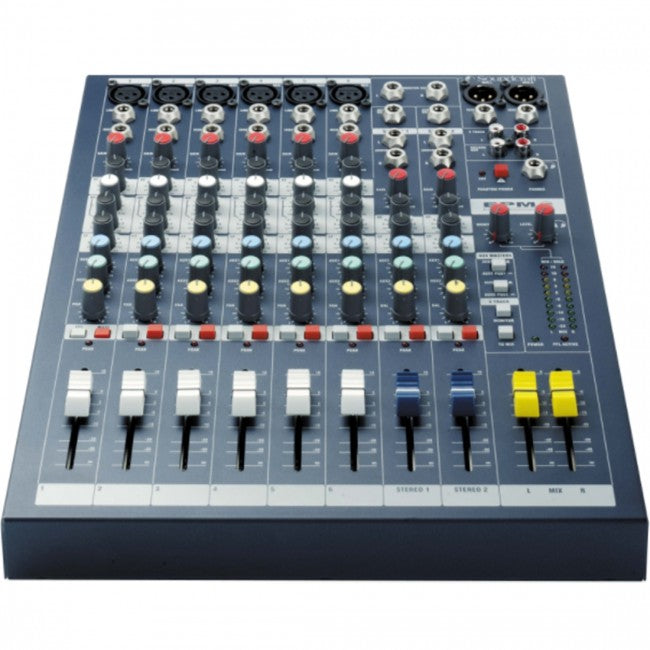 Soundcraft EPM6 Analog Mixer