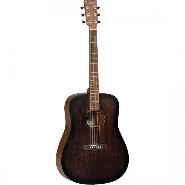 Tanglewood TWCRD Acoustic Guitar Burst Satin