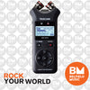 Tascam DR-07X Stereo Handheld Recorder & USB Audio Interface