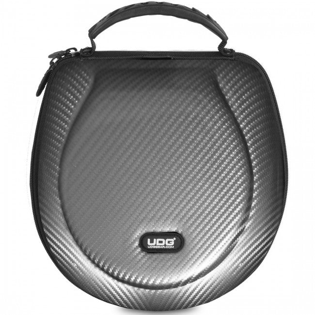 UDG U8202SL Headphone Case Silver