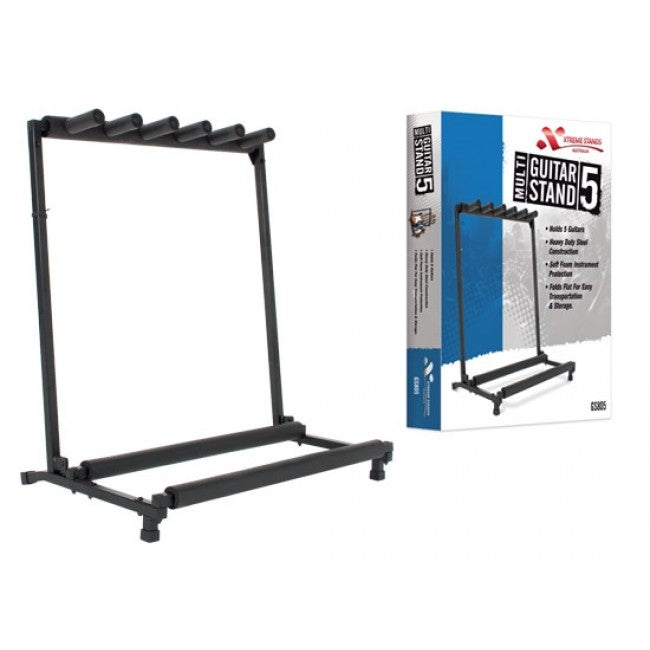 XTREME Multi Rack (5) Stand