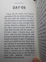 Improve Your Life in 80 Days - by Doe Zantamata