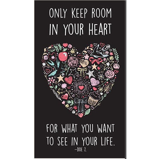 Room in Your Heart Magnet